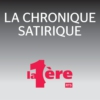 Logo du podcast La chronique satirique - RTS
