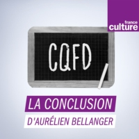 Logo du podcast La conclusion personnelle du vendredi 24 avril 2020