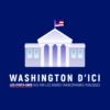 Logo of the podcast Washington d'ici