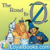 Logo of the podcast The Road to Oz by L. Frank Baum