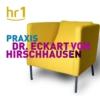 Logo of the podcast hr1 Praxis Dr. Eckart von Hirschhausen