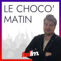 Logo du podcast Le Choco'Matin du 1er avril 2021
