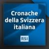 Logo du podcast Cronache della Svizzera italiana