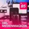 Logo of the podcast Das MedienMagazin