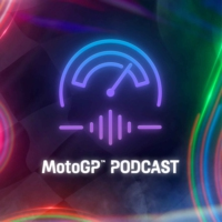 Logo du podcast The official MotoGP™ Podcast: Last on the Brakes
