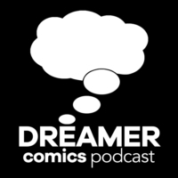 Logo du podcast Dreamer Comics Podcast