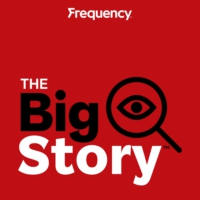 Logo of the podcast The Big Story
