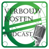 Logo of the podcast Verbouwen