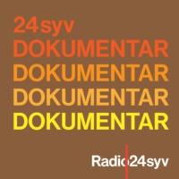 Logo of the podcast 24syv Dokumentar