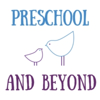Logo of the podcast Preschool and Beyond