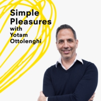 Logo of the podcast Simple Pleasures