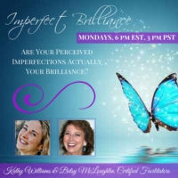 Logo du podcast Getting Out of Debt Joyfully and Building Wealth ~ Guest, Simone Milasas