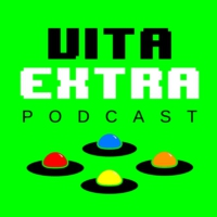 Logo du podcast Vita Extra #10 / Speciale Codemotion - new Game()