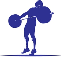 Logo of the podcast The Vaughn Weightlifting Podcast