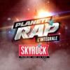 Logo of the podcast Planète Rap - L'intégrale