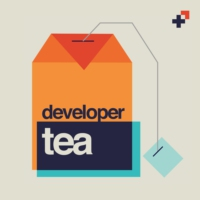Logo of the podcast Developer Tea