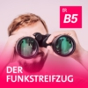 Logo of the podcast Der Funkstreifzug