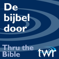 Logo of the podcast Johannes 2:12-3:4