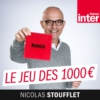 Logo of the podcast Le Jeu des 1000 euros