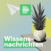 Logo du podcast Wissensnachrichten - Deutschlandfunk Nova