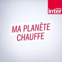 Logo of the podcast Ma planète chauffe