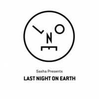 Logo du podcast 064 - Last Night On Earth