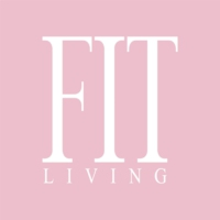 Logo du podcast Fit Living Podcast