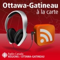 Logo of the podcast Ottawa-Gatineau à la carte