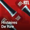 Logo du podcast Histoires de Rire