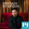 Logo du podcast Söndagsintervjun