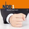 Logo of the podcast NDR 1 Niedersachsen - Jetzt reicht's