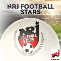 Logo du podcast Matt Pokora - NRJ Football Stars