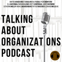 Logo du podcast 72: Organizational Diagnosis -- Marvin Weisbord (Part 2)
