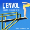 Logo of the podcast L'ENVOL