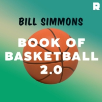 Logo of the podcast Book of Basketball 2.0