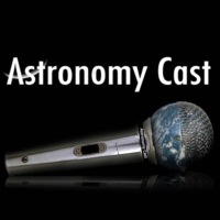 Logo du podcast Astronomy Cast