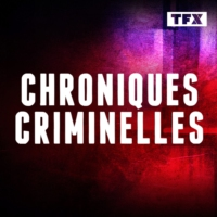 Logo of the podcast CHRONIQUES CRIMINELLES