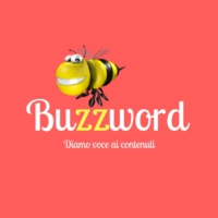Logo of the podcast Buzzword - Diamo voce ai contenuti