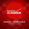 Logo of the podcast Journal imprévisible