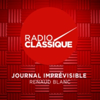 Logo du podcast Journal imprévisible du 05/03/2021 07h49