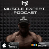 Logo du podcast Muscle Expert Podcast | Ben Pakulski Interviews | How to Build Muscle & Dominate Life