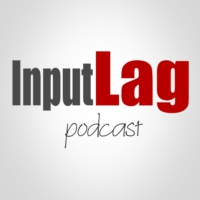 Logo of the podcast Podcast InputLag - Gry wideo, granża, kino