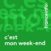 Logo of the podcast C'est mon week-end