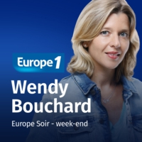 Logo du podcast Europe Soir - Week-end