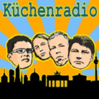 Logo of the podcast KR372 Platten Pedro