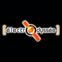 Logo of the podcast électrOdyssée