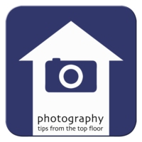 Logo du podcast Photography Tips from the Top Floor