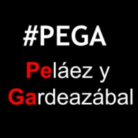 Logo du podcast #PEGA