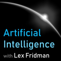 Logo of the podcast Artificial Intelligence (AI)