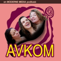 Logo of the podcast Avkom